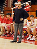12/1/08<br /> Hinsdale Central HS<br /> <br /> York vs Hinsdale Central boys soph basketball<br /> <br /> Scott Hardesty/www.starphotos.us