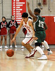 12/05/08<br /> Hinsdale Central HS<br /> <br /> Glenbard West vs Hinsdale Central boys varsity basketball.<br /> <br /> Scott Hardesty/www.starphotos.us
