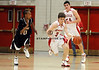 01/06/09<br /> Hinsdale Central HS<br /> <br /> Hinsdale Central soph boys basketball vs Minooka<br /> <br /> Scott Hardesty/www.starphotos.us