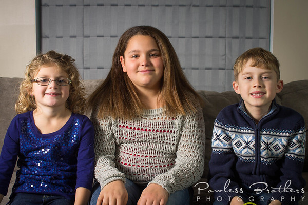 Haynie Family-2
