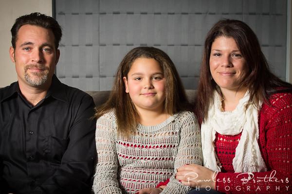 Haynie Family-17