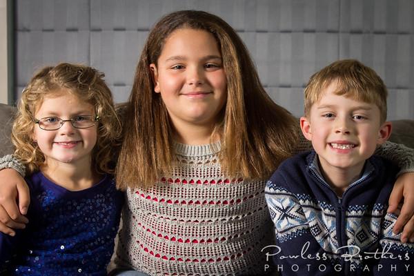 Haynie Family-5