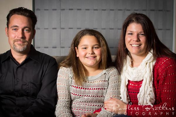 Haynie Family-16