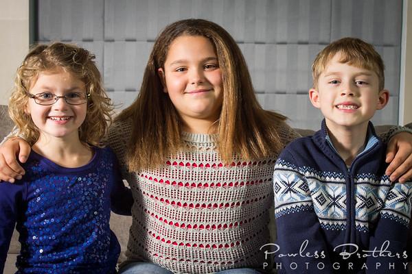 Haynie Family-6