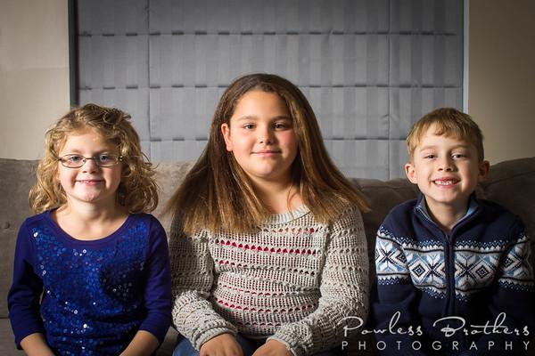 Haynie Family-1