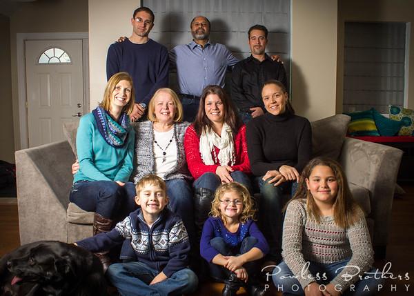 Haynie Family-21