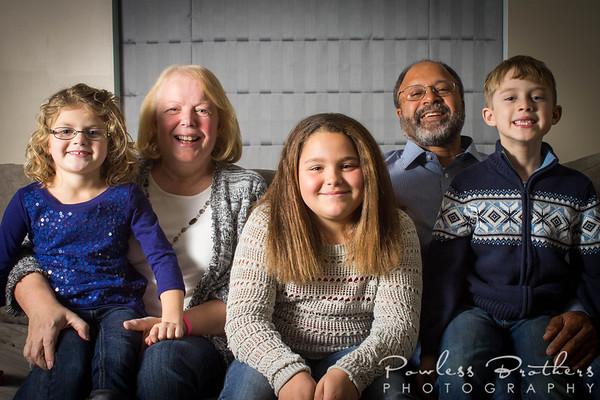 Haynie Family-8