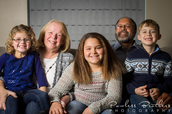 Haynie Family-9