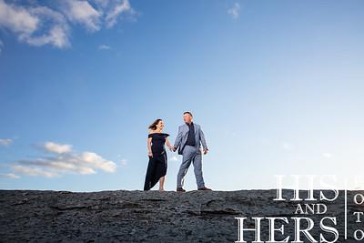 Heather & Danny