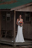 Heather O'Pry bridal portrait, Sour Lake, Texas.<br /> Photo/Scott Eslinger  -  ©2014 Eslinger Photographics