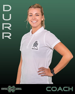 Coach Durr