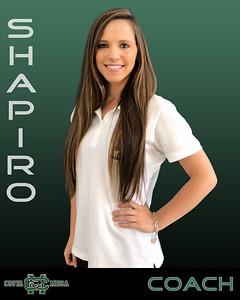 Coach Shapiro