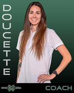 Coach Doucette