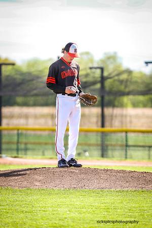 EHS Baseball vs Belleville West