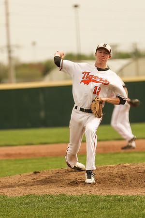 EHS Baseball vs Francis Howell