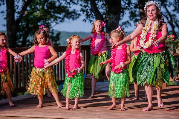 Summer Hula Recital 2021-12