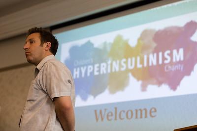 Childrens Hyperinsulinsim Conference 2017