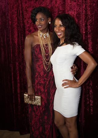 Latricia Renee Price & Victoria Theodore