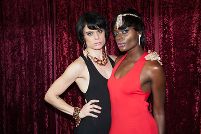 Kelly Keyser & Nimi Adokiye