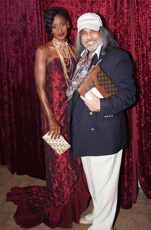 Latricia Renee Price & David