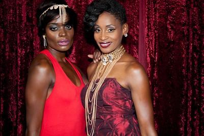 Nina Adokiye - Latricia Renee Price