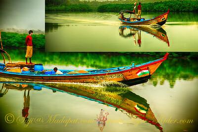 LoneRider - Andaman