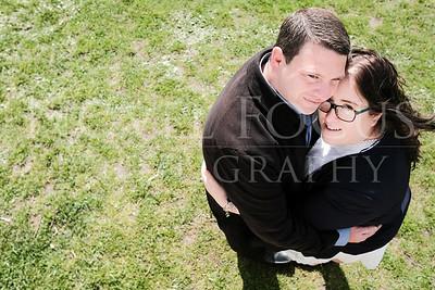 Deborah and Ian