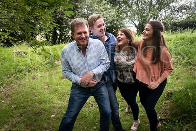 Jarman Family