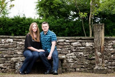 Rebecca and Gary