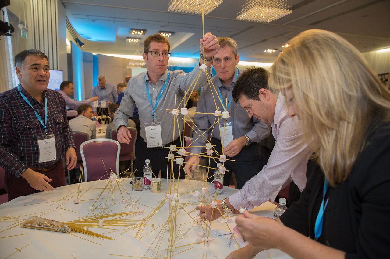 Interserve Conference 2015