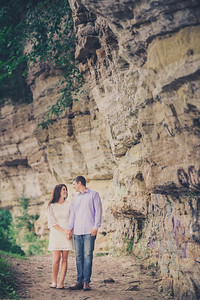 Isaac & Olivia's Engagement-0012