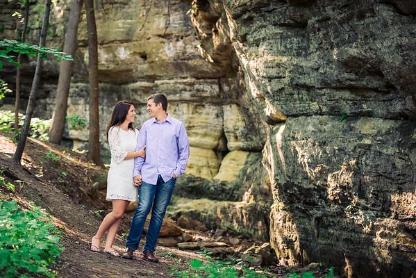 Isaac & Olivia's Engagement-0002