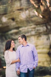 Isaac & Olivia's Engagement-0001