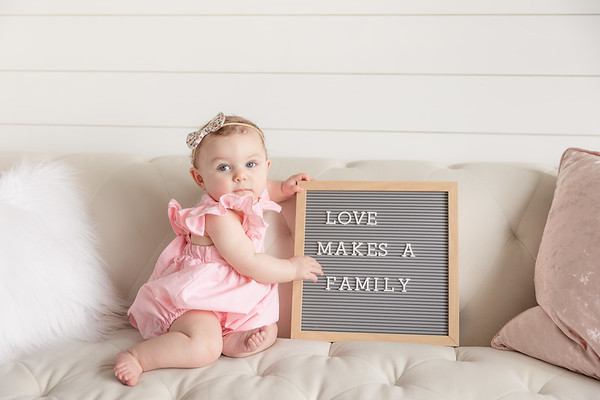 Lexington, Kentucky Family Photographer