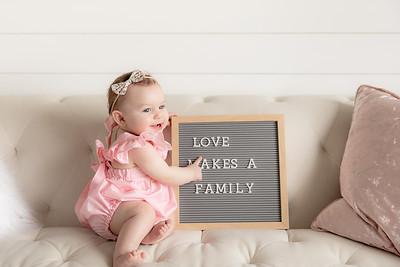 Lexington, Kentucky Family Photographer
