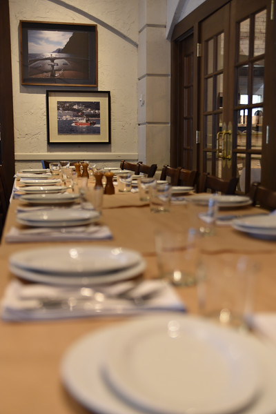 35th Birthday Dinner 007