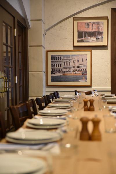35th Birthday Dinner 008