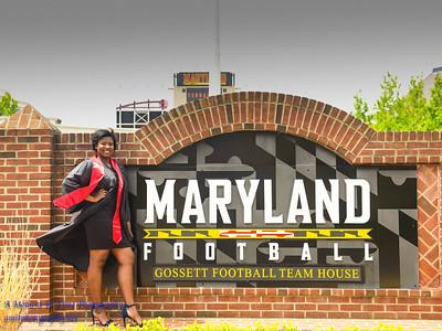 Jasmin Grimes - May 2017 Graduate