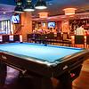 JR's Pool Table