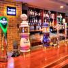 JR's pub's Bar