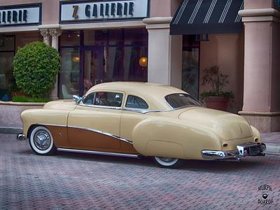 Jack Douglas' 1950 Chevy