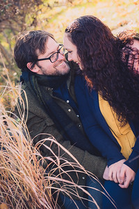 Jacob & Genevive's Engagement-0002