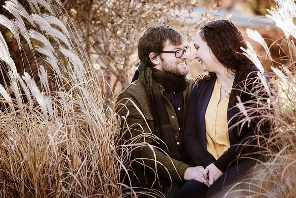 Jacob & Genevive's Engagement-0001