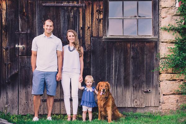Jacob & Lisa's Family-0018