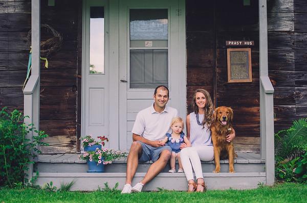 Jacob & Lisa's Family-0001