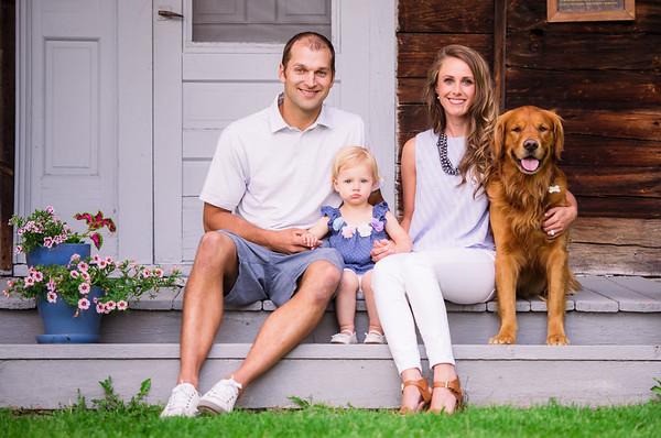 Jacob & Lisa's Family-0002