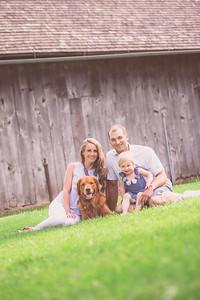 Jacob & Lisa's Family-0011