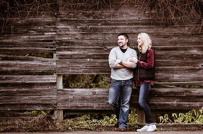 Jake & Carly's Engagement-0014