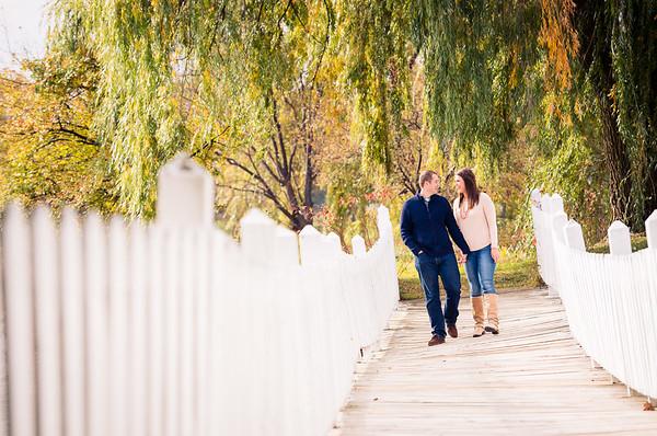 Jake & Cassandra's Engagement-0009