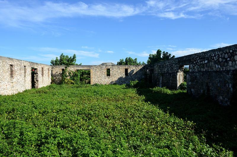 Historic Falmouth, Jamaica